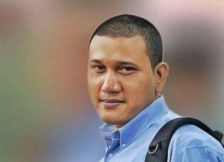 Alfian, Koordinator MaTA
