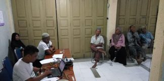 Kelola Dana Desa Melalui Aspirasi Warga, Krueng Tinggai Jadi Contoh